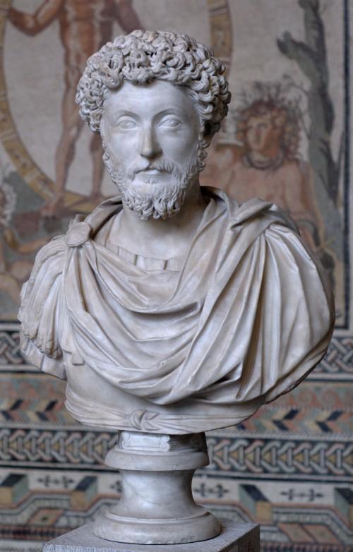 Marcus Aurelius Antonius