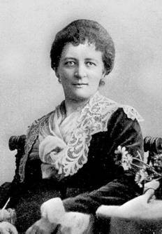 Lily Braun