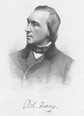 Robert Franz