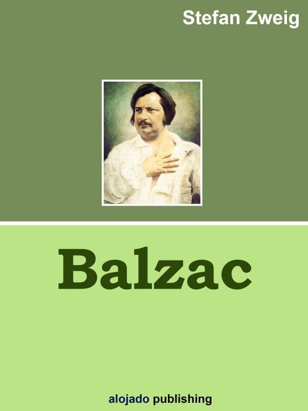 Stefan Zweig Balzac