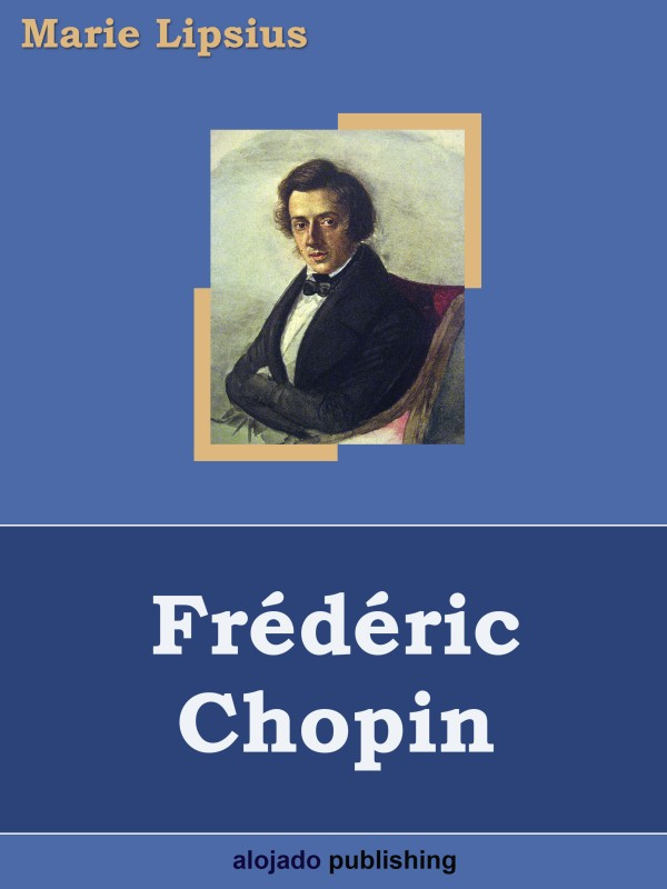Marie Lipsius Frédéric Chopin