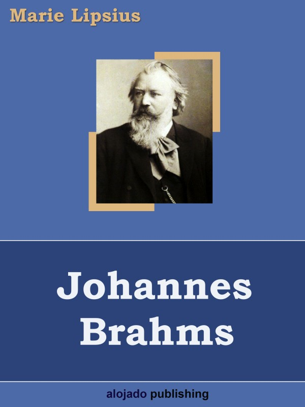 Marie Lipsius Johannes Brahms