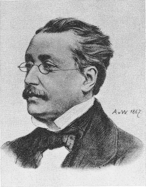 Victor von Scheffel