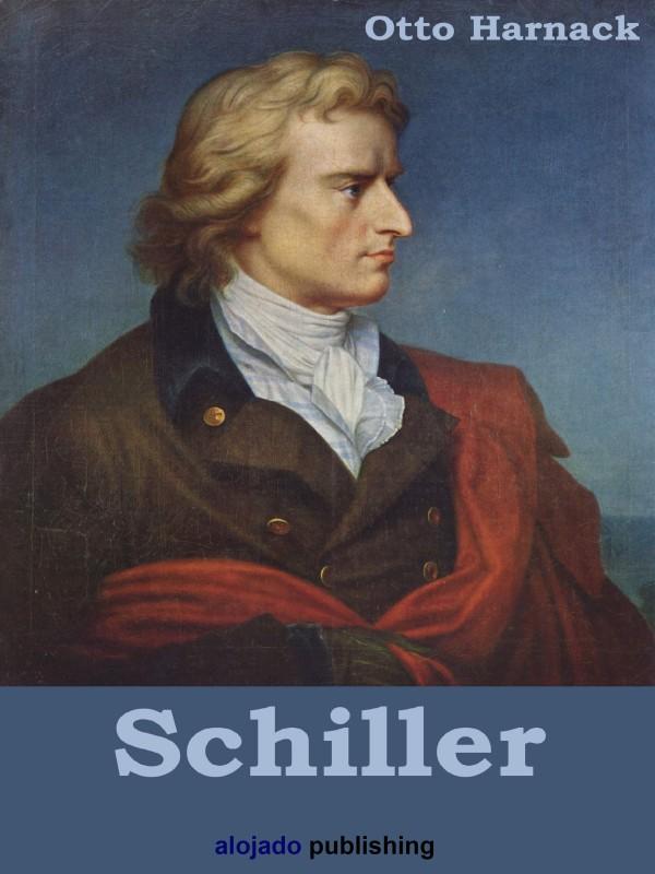 Otto Harnack Schiller