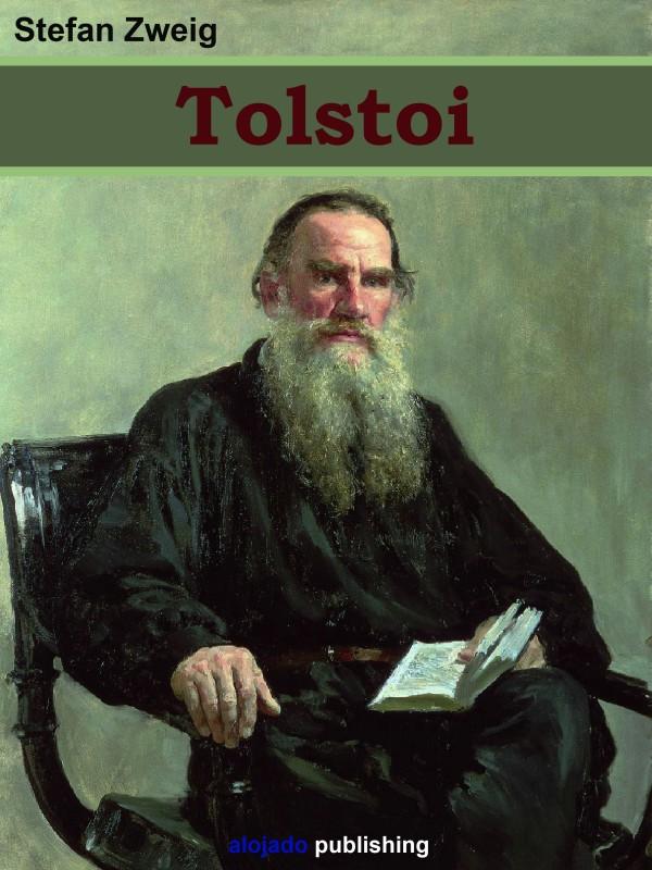 Stefan Zweig Tolstoi